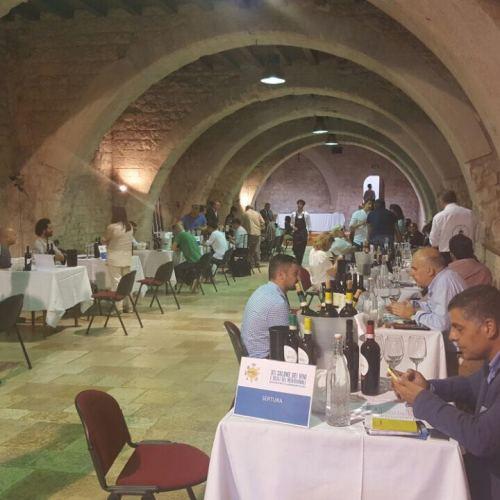 Tenuta Fontana mette le Radici nel Salone dei vini meridionali