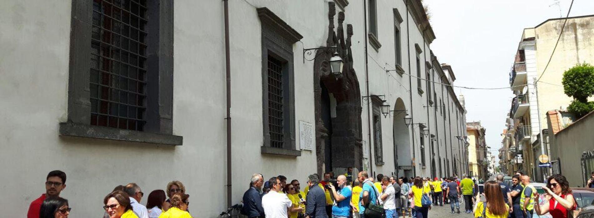 Giovedì al Museo Campano. La lectio di Gennaro Carillo