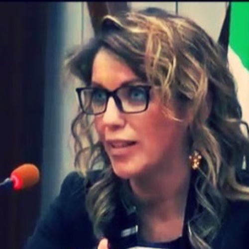 """Asi Caserta, la presidente Pignetti: """"Fermiamo la corruzione!"""""""
