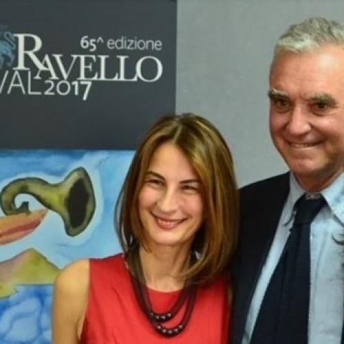 Tempo di festival a Ravello, presentata la 65esima edizione