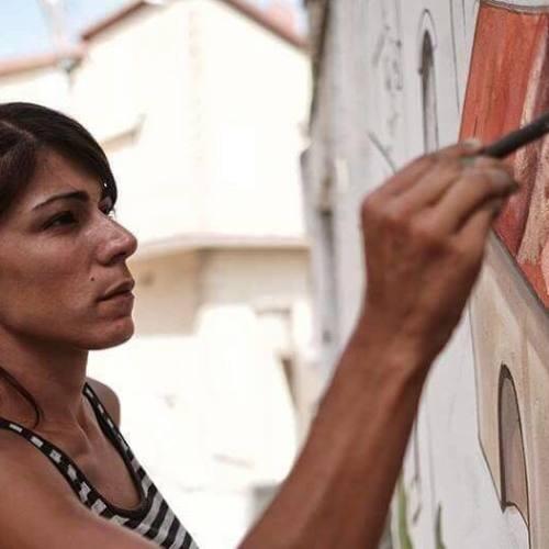 Valogno di Sessa Aurunca, murales d'amore nel borgo dipinto