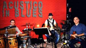 Acustico in blues