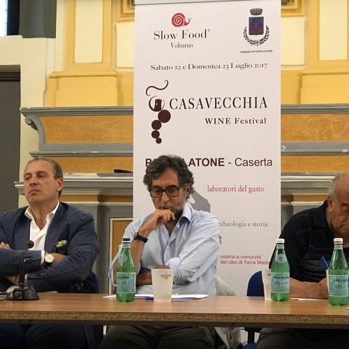 Pontelatone, festa per il Casavecchia e mostre in secret place