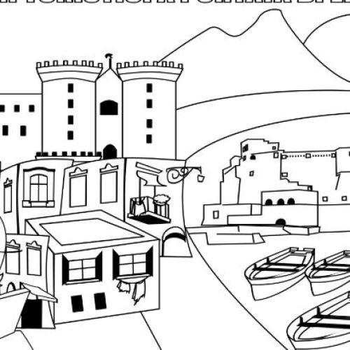 Un weekend a Napoli sulle tracce di Paola Letteria Schettino
