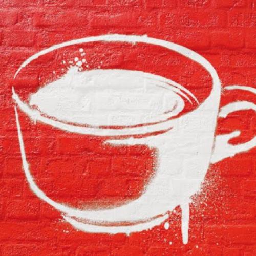 A Napoli il caffè è proprio un'opera d'arte, parola di Kenon