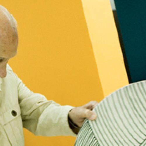 Renato Barisani, omaggio all'artista alla Pinacoteca di Gaeta