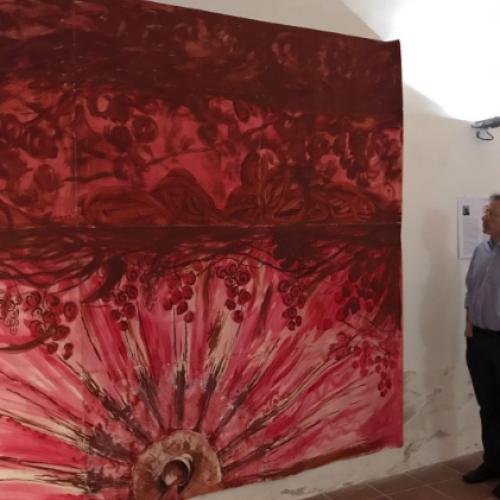 Arte e vino a Pontelatone con il Casavecchia Wine Festival