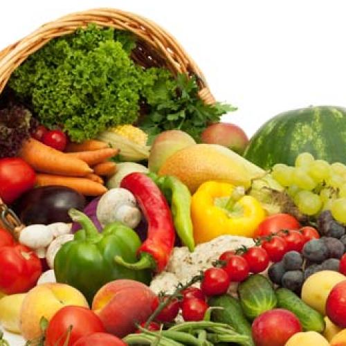 """Consulta Agricoltura: """"Frutta e verdura contro il caldo"""""""