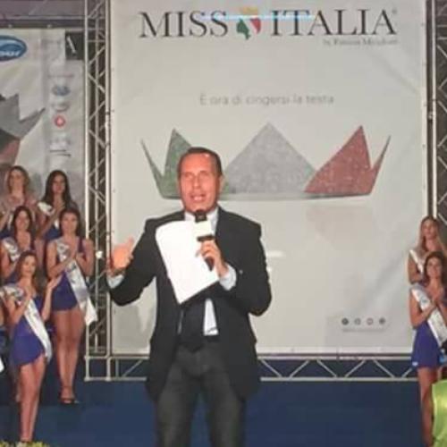 Miss Italia 2017, in gara all'Agorà Morelli pensando a Jesolo