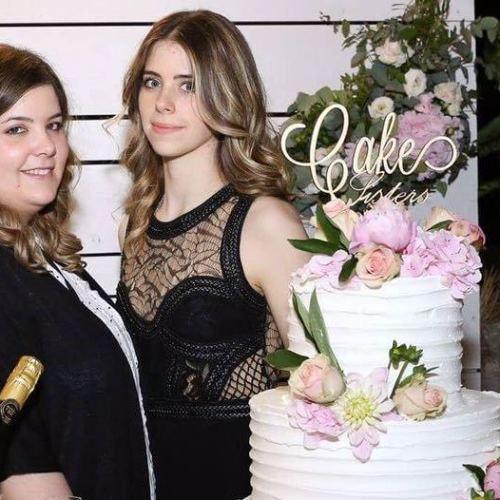 Capua, opening per le Cake Sisters. Dolcetti e non scherzetti