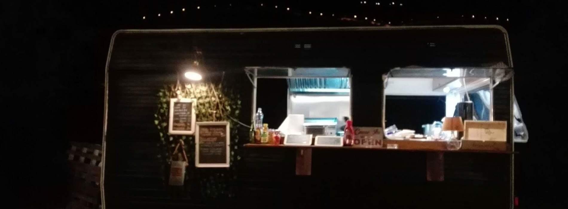 Musica e street food, a Caserta l'escarGO' fa tappa in giardino