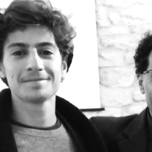 Padre e figlio sull'amaca, Marcianise presenta il Cutillo day
