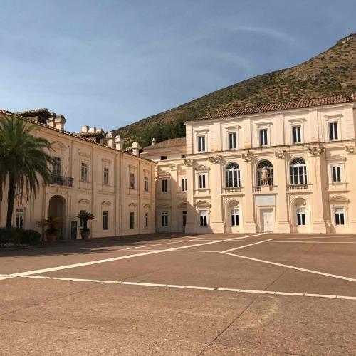 Caserta ha la sua Biennale d'arte, è countdown al Belvedere