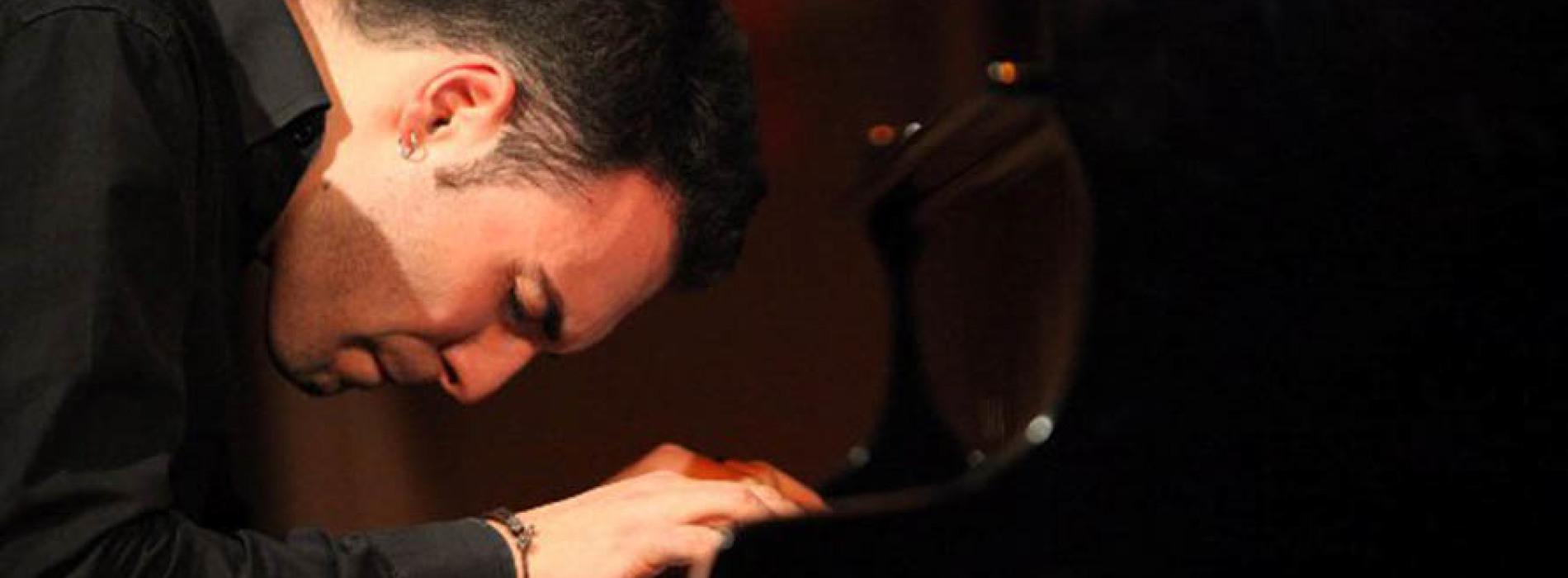 I venerdì in jazz alla Reggia Outlet, suona il Mario Nappi 4et