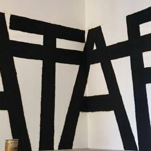 Room Service, la street art è entrata nella Reggia di Caserta