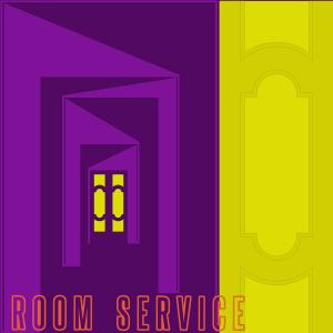 Room Service_Reggia di Caserta_6 settembre 2017_logo
