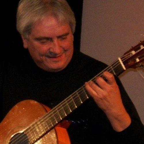 Caserta repubblica delle chitarre, nel nome di Mesolella