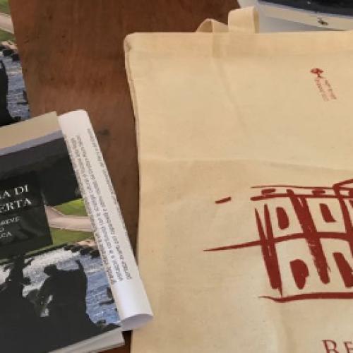 La guida della Reggia di Caserta, la sfida di Colonnese editore