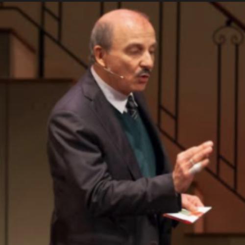 Buccirosso al Teatro Garibaldi inaugura la nuova stagione