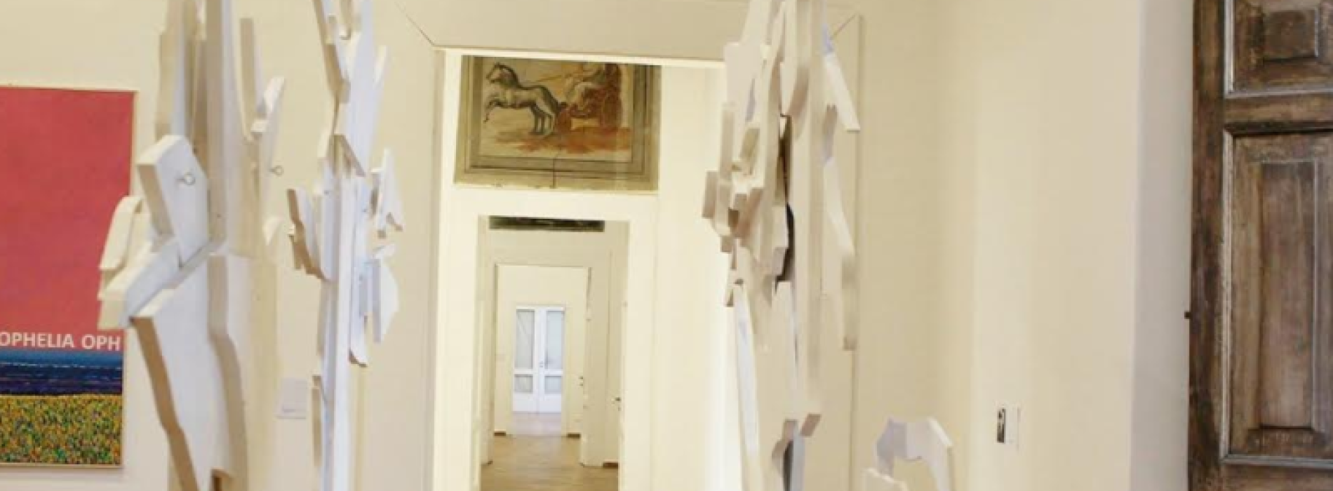 Capodrise, il Palazzo delle Arti diventa operativo