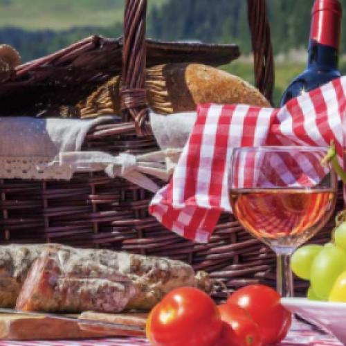 Ferragosto a tavola, la mappa del gusto a Caserta e provincia