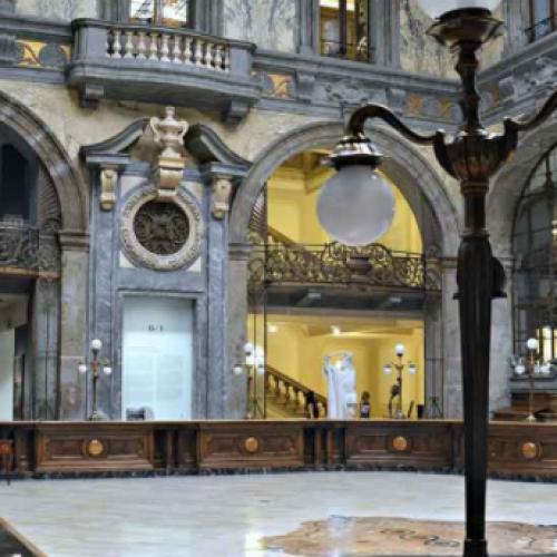 Palazzo Zevallos, free entry e nuovo allestimento a Ferragosto
