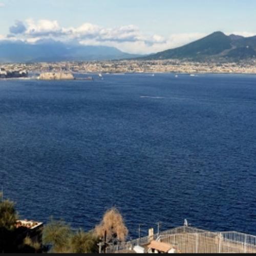 Raffaele Marrone, Confapi Napoli: Ok turismo e terzo settore