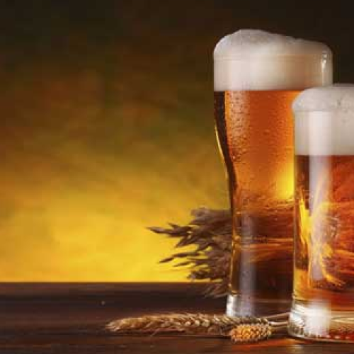 Frignano e San Marcellino, è doppia festa con le birre gemelle