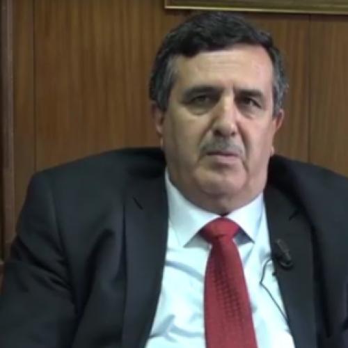 Ruviano, cittadinanza onoraria per il sindaco di Betlemme