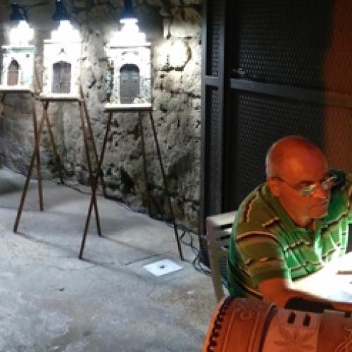 Puccianiello, arte e spettacoli negli antichi casali