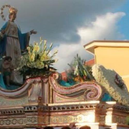 Ferragosto è la festa dell'Assunta, i riti nei borghi di Caserta