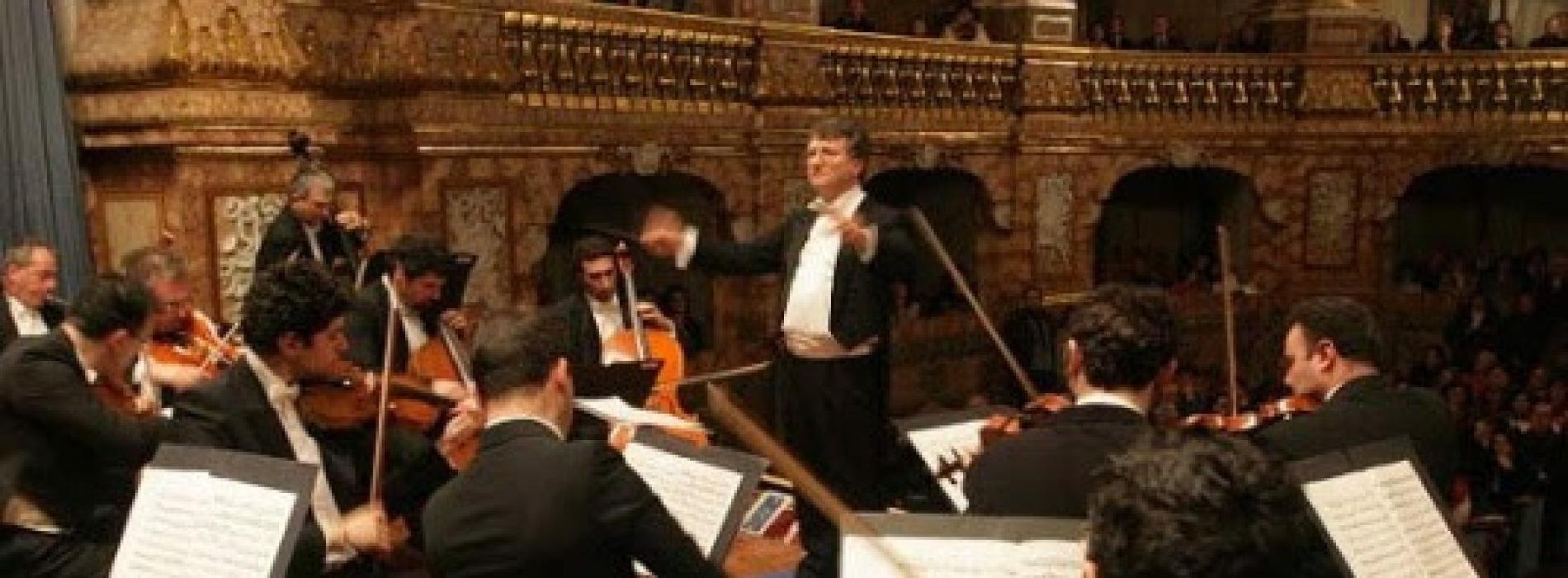 E' tempo di Autunno Musicale, primi concerti nel Casertano