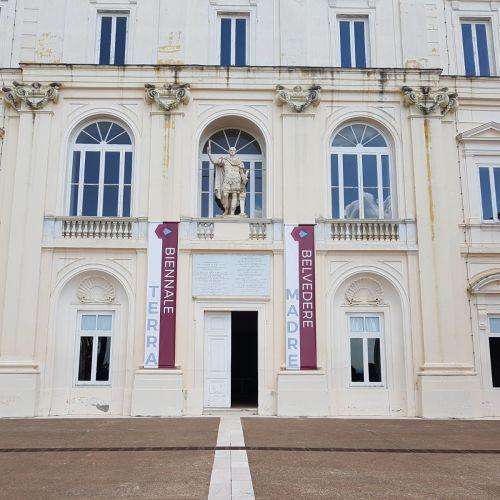 Biennale del Belvedere. Parlano gli organizzatori