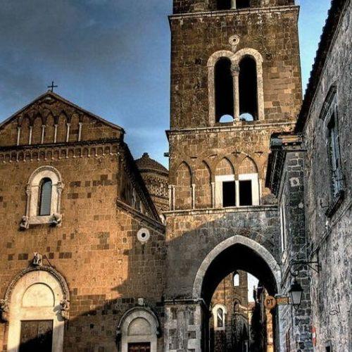 Settembre al Borgo, nel duomo i Monodialoghi di Patrizio Ciu