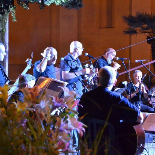 Show a Grazzanise, la Settimana della Cultura porta Arianova