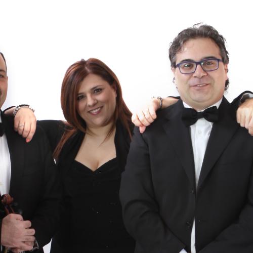 Caserta, Biennale day al Real Belvedere con quartetto d'archi