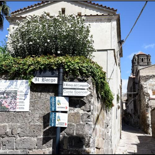 Sapore di festival al Settembre al Borgo, ecco la gastronomia