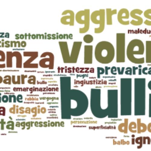 Bullizzare, un verbo che ben si adatta a un fenomeno diffuso