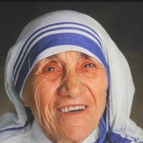 Madre Teresa a venti anni dalla morte