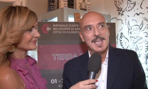 Biennale Belvedere. Gianpaolo Coronas direttore artistico