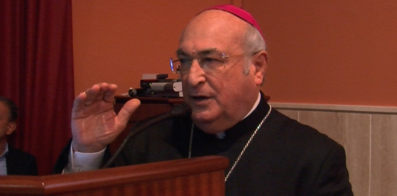 Caserta. Il vescovo D'Alise: La politica stia fuori dall'Ospedale