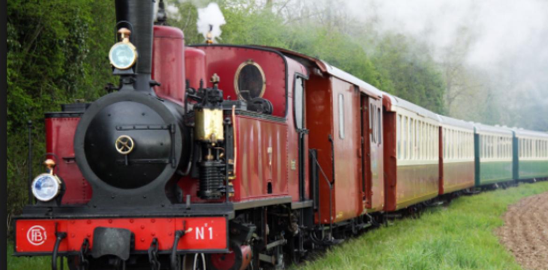 Viaggio nei luoghi di Padre Pio a bordo di un treno storico