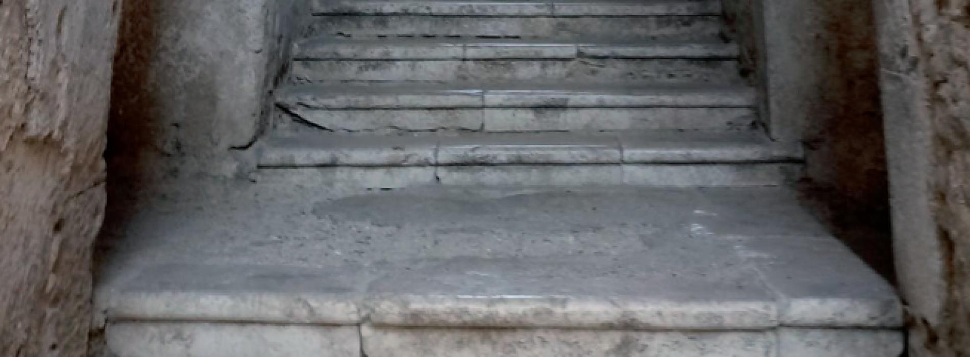 """Sant'Agata de' Goti, l'arte è """"in limine"""" secondo Luca Palermo"""