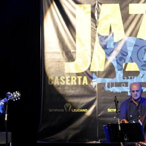 Piove sul Caserta Jazz Festival, rinviati gli ultimi due concerti