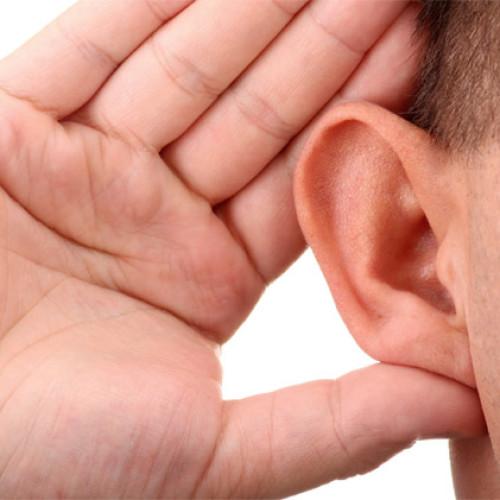 Ospedale di Caserta, con l'orecchio bionico liberi dalla sordità