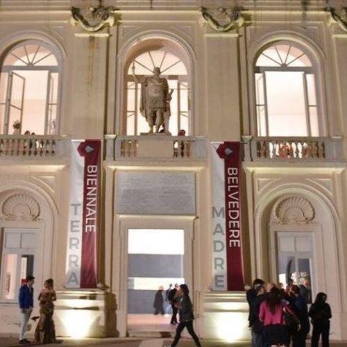 Biennale, le ragioni di un successo. A Caserta e a Casagiove