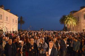 Biennale- inaugurazione belvedere