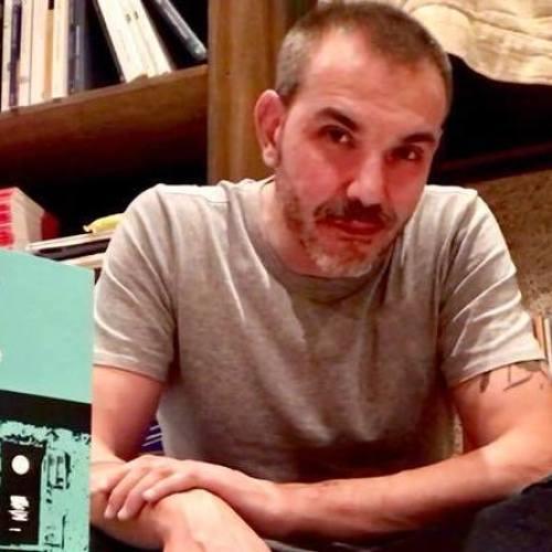 Donato Cutolo, in libreria il suo nuovo lavoro