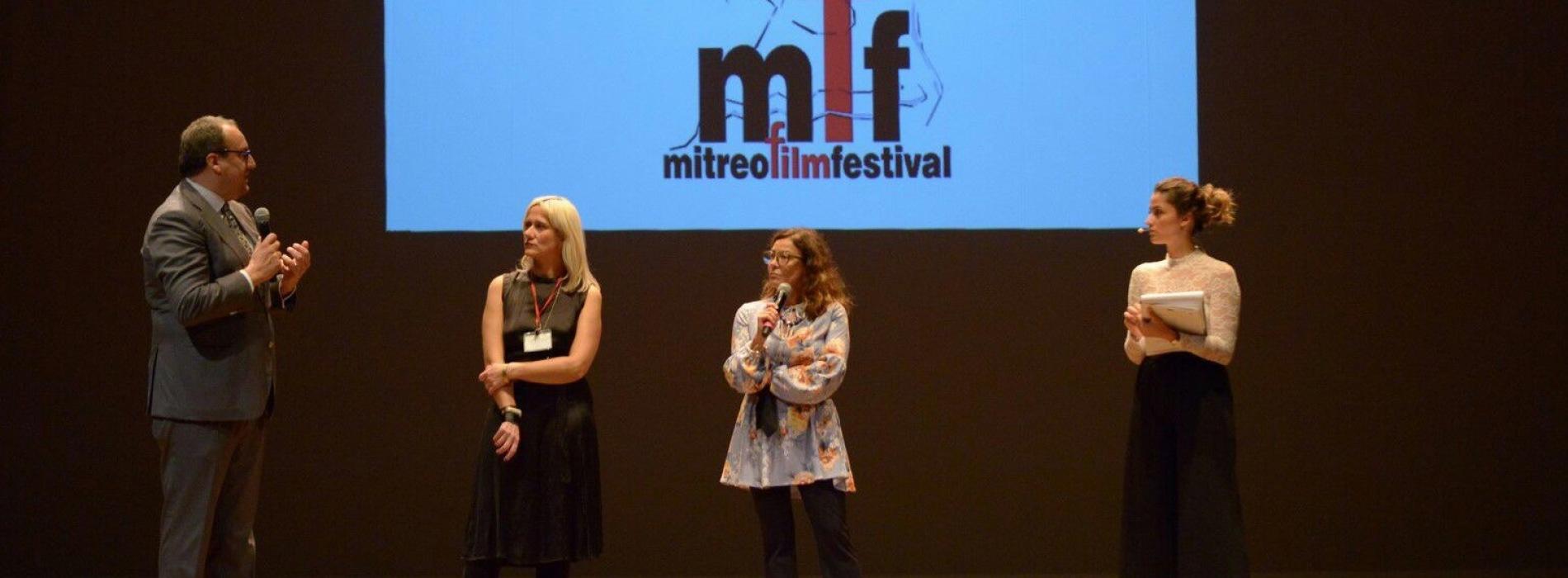 MitreoFilmFestival, finale con Mariano Rigillo e Carolina Rosi