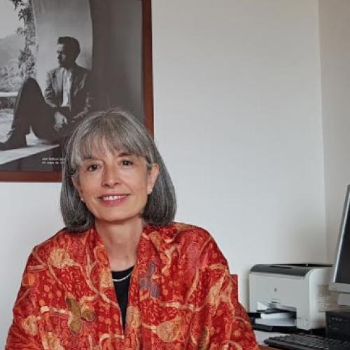 Instituto Cervantes, arriva Isabel Clara Lorda Vidal